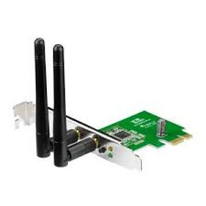 ASUS PCE-N15 SCHEDA DI RETE PCI-EX WIRELESS N300 MBPS ACCESS POINT MODE