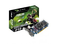 Asus Nvidia GeForce EN210 1GB DDR3