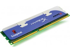 Memoria DDR III 4GB 1X4 PC 1600 Kingston