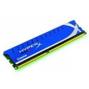 Memoria DDR III 8GB PC 1600 Kingston KVR16N11/8